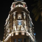 Besuch Valencia