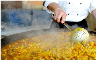 Paella Cooking Course